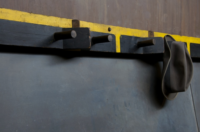 Neo Bauhaus Coat Rack Sottsass Modern50 Mod50 Retail