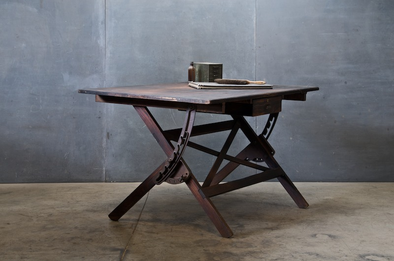 Engineer Cantilever Drafting Table