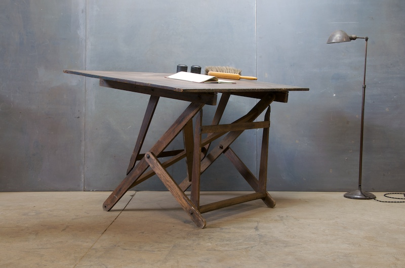Architects Cantilever Drafting Table
